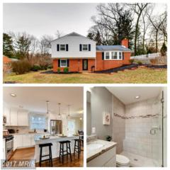 209 Charmuth Road, Lutherville Timonium, MD 21093 (#BC9839221) :: Pearson Smith Realty