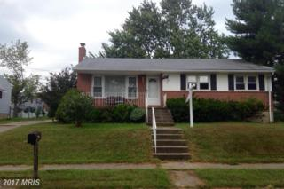 2406 Harwood Road, Baltimore, MD 21234 (#BC9856623) :: Pearson Smith Realty