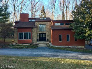 3816 Timber View Way, Reisterstown, MD 21136 (#BC9862418) :: Pearson Smith Realty