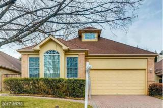 22 Stags Leap Court, Pikesville, MD 21208 (#BC9872566) :: LoCoMusings