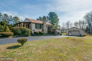 5219 Forge Road, Perry Hall, MD 21128 (#BC9883911) :: Pearson Smith Realty