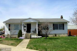 6900 5TH Avenue, Dundalk, MD 21222 (#BC9913507) :: Pearson Smith Realty
