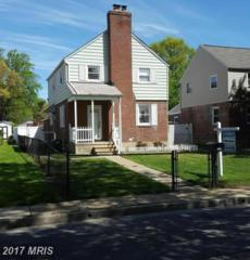 6808 Dunhill Road, Baltimore, MD 21222 (#BC9914649) :: Pearson Smith Realty