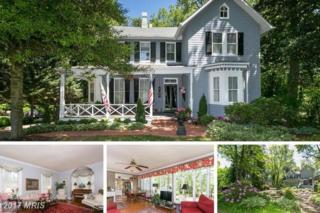 208 Seminary Avenue W, Lutherville Timonium, MD 21093 (#BC9946982) :: Pearson Smith Realty