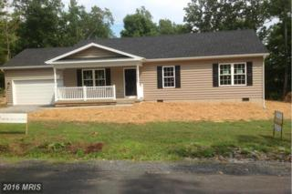 Racoon Trail, Gerrardstown, WV 25420 (#BE8711947) :: Pearson Smith Realty