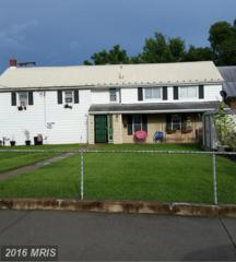 116 Tuskegee Dr, Martinsburg, WV 25401 (#BE9745818) :: Pearson Smith Realty