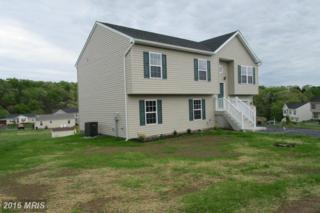 LOT 11 Mckinley Court, Inwood, WV 25428 (#BE9773127) :: Pearson Smith Realty