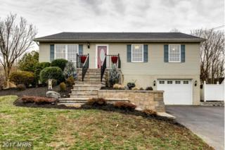 61 Putnam Drive, Inwood, WV 25428 (#BE9864783) :: Pearson Smith Realty