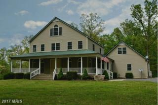413 Tommy Still Road, Gerrardstown, WV 25420 (#BE9924144) :: Pearson Smith Realty