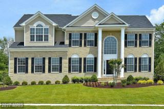 616 Federal Oak Drive -  Lot 37, Sunderland, MD 20689 (#CA9601374) :: Pearson Smith Realty
