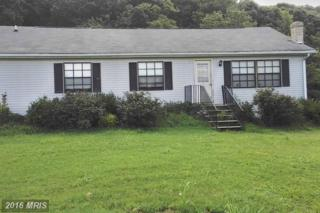 3650 Yellow Bank Road, Dunkirk, MD 20754 (#CA9661157) :: Pearson Smith Realty