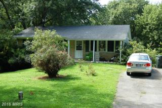 1220 Wilson Road, Huntingtown, MD 20639 (#CA9741068) :: Pearson Smith Realty
