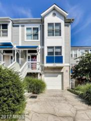 8093 Windward Key Drive, Chesapeake Beach, MD 20732 (#CA9763585) :: Pearson Smith Realty