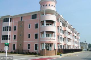 9000 Bay Avenue #407, North Beach, MD 20714 (#CA9797542) :: Pearson Smith Realty