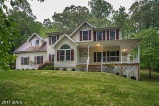 7435 Quaking Drive, Sunderland, MD 20689 (#CA9933282) :: Pearson Smith Realty