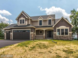 124 Feather Drive, Shippensburg, PA 17257 (#CB9846732) :: Pearson Smith Realty