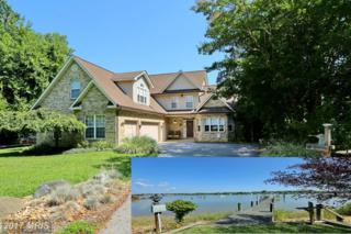 12396 Neale Sound Drive, Cobb Island, MD 20625 (#CH9724319) :: Pearson Smith Realty
