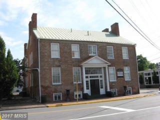 100 Main Street W, Berryville, VA 22611 (#CL9910300) :: LoCoMusings