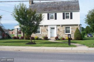 338 Baltimore Street, Taneytown, MD 21787 (#CR9704878) :: Pearson Smith Realty