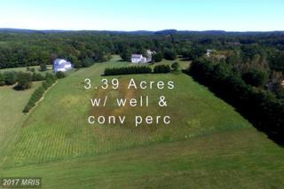 Lot 47 Demitt Court, Mount Airy, MD 21771 (#CR9754788) :: Pearson Smith Realty