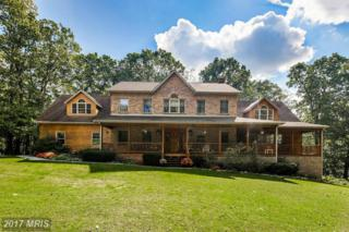 4250 Trump Road, Westminster, MD 21158 (#CR9782038) :: Pearson Smith Realty