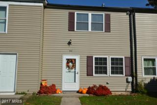 541 Daisy Drive, Taneytown, MD 21787 (#CR9797641) :: Pearson Smith Realty