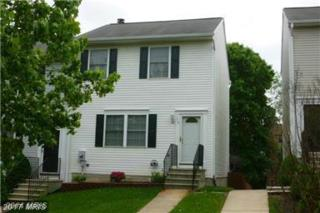 110 Towne Court, Mount Airy, MD 21771 (#CR9802899) :: LoCoMusings