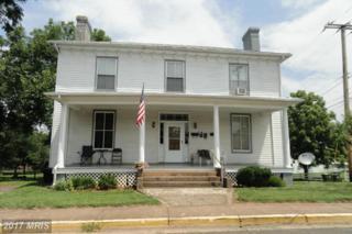 214 Spencer Street, Culpeper, VA 22701 (#CU9720590) :: LoCoMusings