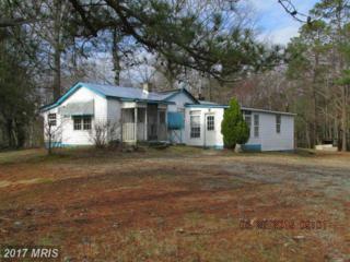 18530 Passing Road, Milford, VA 22514 (#CV8585445) :: LoCoMusings