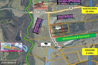 Meadow Farm Road, Hanover, VA 23069 (#CV9674983) :: Pearson Smith Realty