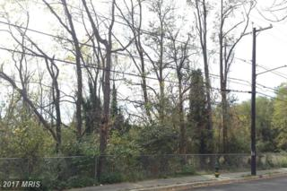 Elvans Road SE, Washington, DC 20020 (#DC9812639) :: LoCoMusings