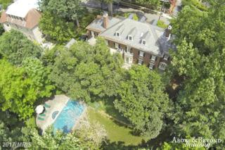 3120 Woodland Drive NW, Washington, DC 20008 (#DC9824430) :: Pearson Smith Realty