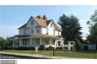 311 Academy Street, Hurlock, MD 21643 (#DO9720630) :: Pearson Smith Realty