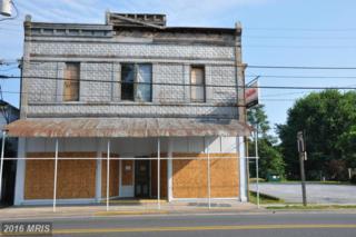 102 Broad Street, Hurlock, MD 21643 (#DO9730525) :: Pearson Smith Realty