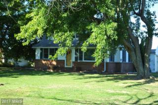 2640 Hoopers Island Road, Fishing Creek, MD 21634 (#DO9742743) :: Pearson Smith Realty
