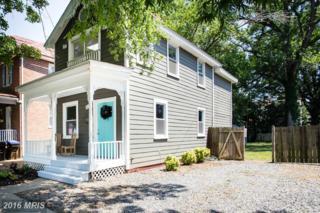 131 Princess Anne Street, Fredericksburg, VA 22401 (#FB9720400) :: Pearson Smith Realty