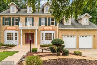 108 Huntington Hills Lane, Fredericksburg, VA 22401 (#FB9755519) :: Pearson Smith Realty