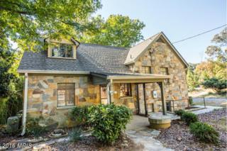 1705 William Street, Fredericksburg, VA 22401 (#FB9795470) :: Pearson Smith Realty