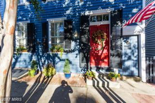 1309 Caroline Street, Fredericksburg, VA 22401 (#FB9805836) :: Pearson Smith Realty