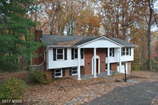 321 Braehead Drive, Fredericksburg, VA 22401 (#FB9816649) :: Pearson Smith Realty