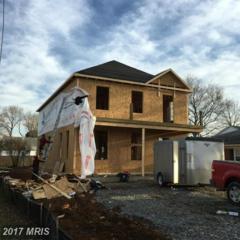 104 Powell Street, Fredericksburg, VA 22408 (#FB9829034) :: LoCoMusings