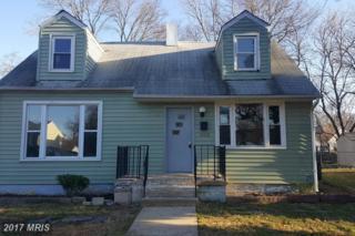 206 Coakley Street, Fredericksburg, VA 22401 (#FB9857859) :: Pearson Smith Realty
