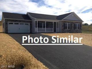 Lot 104 Shelby Avenue, Waynesboro, PA 17268 (#FL9542613) :: LoCoMusings