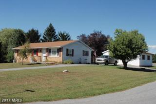 2415 Rogers Drive, Greencastle, PA 17225 (#FL9775031) :: Pearson Smith Realty