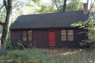 9 Pine Way, Fayetteville, PA 17222 (#FL9795232) :: Pearson Smith Realty