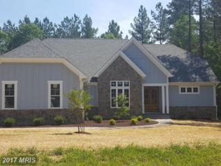 LOT 17 PINE SHADOW Court, Troy, VA 22974 (#FN9877433) :: Pearson Smith Realty
