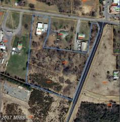 7175 Opal Road, Warrenton, VA 20186 (#FQ9771569) :: LoCoMusings
