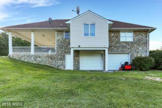 9374 Foxhunt Lane, Marshall, VA 20115 (#FQ9777111) :: Pearson Smith Realty