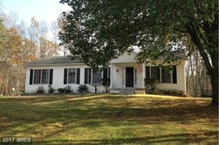 7244 Wilson Road, Marshall, VA 20115 (#FQ9808954) :: Pearson Smith Realty