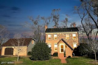 4026 Old Calverton Road, Catlett, VA 20119 (#FQ9873617) :: LoCoMusings